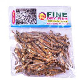 Dry Fish (nathol) Al Bahja