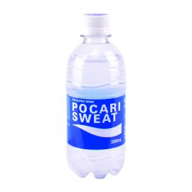 Pocari Sweat Isotonic 350ml Pet Bottle