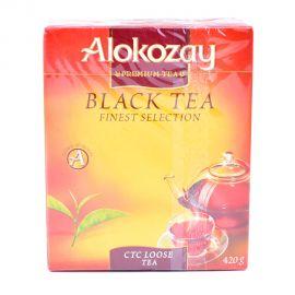 Alokozay Tea 420gm Ctc loose