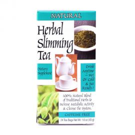 21st Century Herbal Slimming Natural Tea 24's