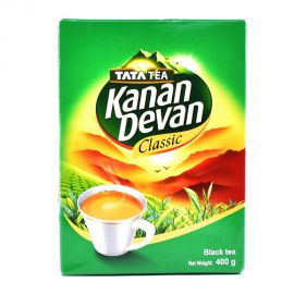 Kanan Devan Tea 400gm Pkt
