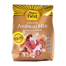 Best Arabian Mixnuts Bag 300g