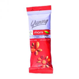 Mani Berry & Nuts 45gm