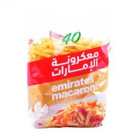 Emirates macaroni Sedano Cut 400gm