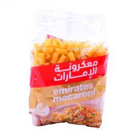 Emirates macaroni Sedano full 400gm