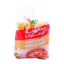 Emirates macaroni Sedano Half 400gm