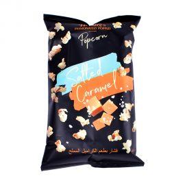 Hectare's Pop Corn Sal Carmel 25gm