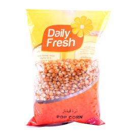 Daily Fresh Pop Corn 500g