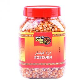 Daily fresh Pop Corn 1kg