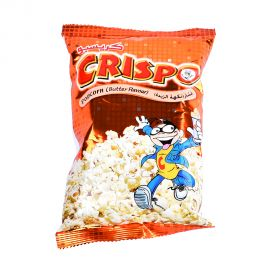 Crispo Pop Corn Butter Flavour 25gm