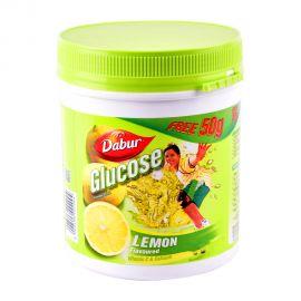 Dabur Glucose Lemon 450gm