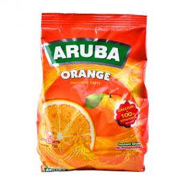 Aruba Instant drink Orange 750gm