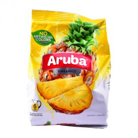 Aruba Instant drink Pineapple 750gm