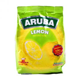 Aruba Instant drink Lemon 750gm
