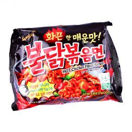 Samyang Noodles Original Hot Chicken 140g