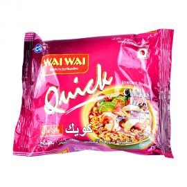 Wai Wai Noodles Chicken Pizza 75gm
