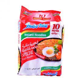 Indomie Special Fried Instant Noodles 80g x 10pcs