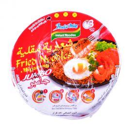 Indomie Instant Cup Fried Noodles Mi Goreng Jumbo 82g