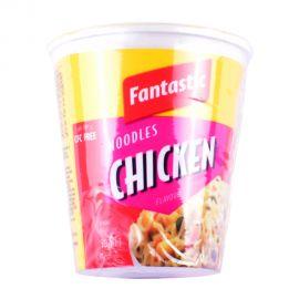 Fantastic Chicken noodles 70gm