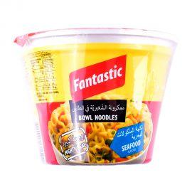 Fantastic Bowl/noodles seafood 105g