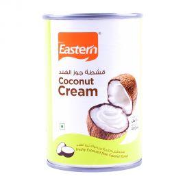 Eastern Coconut Cream 400gm Tin