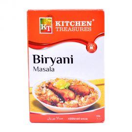 Kitchen Treasures Biriyani Masala 100g