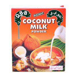 Qbb Coconut Milk Powder 150gm