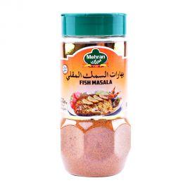 Mehran Fish Masala 250gm Jar