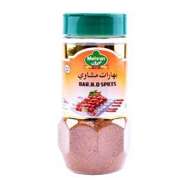 Mehran B.b.q Masala 250gm Jar