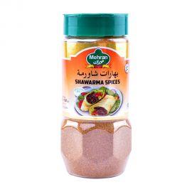 Mehran Shawarma Masala 250gm Jar
