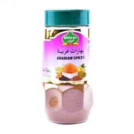 Mehran Arabic Spices 250gm Jar