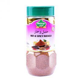Mehran Hot&spicy 250gm Jar