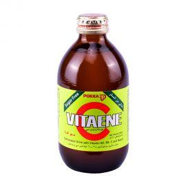 Pokka Vitaene C Sugar free 240ml