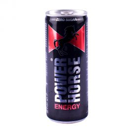 Power Horse Ene Drink Sugar free 250ml