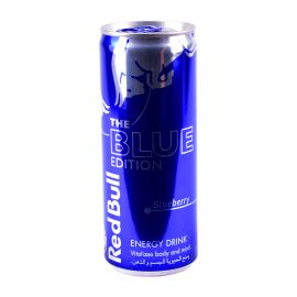 Red Bull Blue 250ml