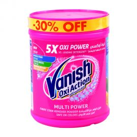 Vanish Oxi Multi Action 1kg