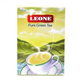Leone Green Tea Loose 225g