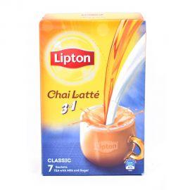 Lipton Chai Latte Classic Evo 7x25.7gm