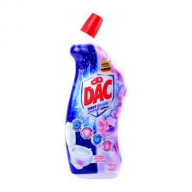 Dac Toilet Cleaner Floral Delight 750ml