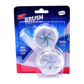 Relevi Wc Toilet Brush W/gel