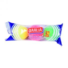 Dahlia K313 Toilet Ball 3pc
