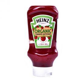 Heinz Tomato ketchup 580gm Organic Pet