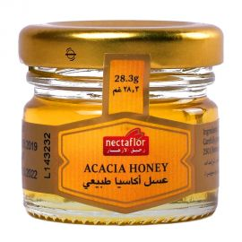 Nectaflor Acacia Honey 28.3gm