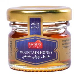 Nectaflor Mountain Honey 28.3gm