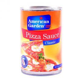 American Garden Pizza Sauce Traditional Can 15oz