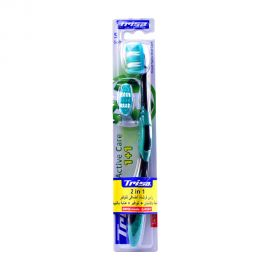 Trisa toothbrush Ecologic-soft