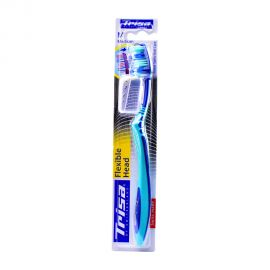 Trisa toothbrush Flex Head Med