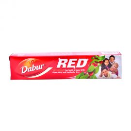 Dabur Red Tooth Paste 200gm