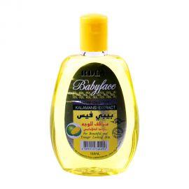 Rdl Baby Facial cleanser Lemon 150ml