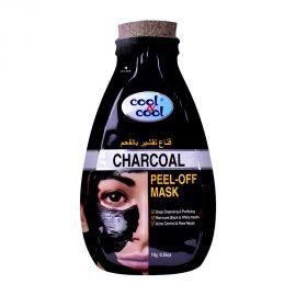 Cool & Cool Charcoal Peel Off Mask